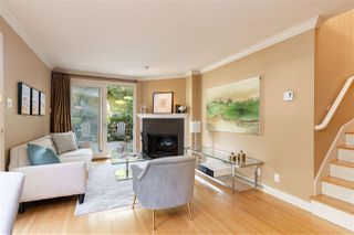 Photo 12: 1826 W 13TH AVENUE in Vancouver: Kitsilano 1/2 Duplex for sale (Vancouver West)  : MLS®# R2489125