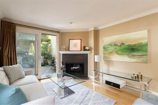 Photo 11: 1826 W 13TH AVENUE in Vancouver: Kitsilano 1/2 Duplex for sale (Vancouver West)  : MLS®# R2489125
