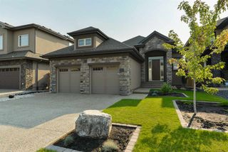 Photo 1: 2664 WATCHER Way in Edmonton: Zone 56 House for sale : MLS®# E4223880