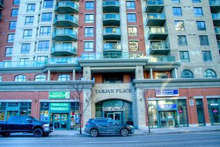Main Photo: 205 1111 6 Avenue SW in Calgary: Downtown West End Apartment for sale : MLS®# A1063209