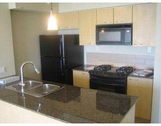 "Photo 4: 2609 7178 COLLIER ST in Burnaby: Middlegate BS Condo for sale in ""Arcadia"" (Burnaby South)  : MLS®# V563752"