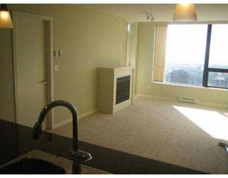 "Photo 5: 2609 7178 COLLIER ST in Burnaby: Middlegate BS Condo for sale in ""Arcadia"" (Burnaby South)  : MLS®# V563752"