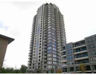 "Photo 1: 2609 7178 COLLIER ST in Burnaby: Middlegate BS Condo for sale in ""Arcadia"" (Burnaby South)  : MLS®# V563752"