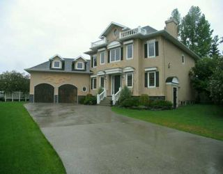 Photo 1:  in CALGARY: Shawnee Slps Evergreen Est Residential Detached Single Family for sale (Calgary)  : MLS®# C3197365