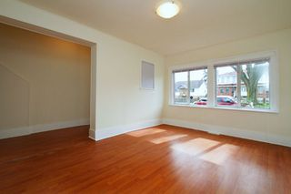 Photo 6: 749 E 21ST Avenue in Vancouver: Fraser VE House for sale (Vancouver East)  : MLS®# V817047