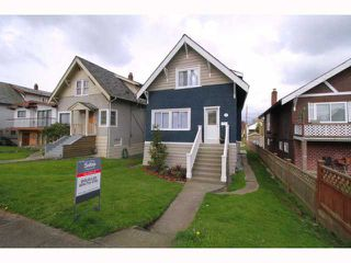 Photo 24: 749 E 21ST Avenue in Vancouver: Fraser VE House for sale (Vancouver East)  : MLS®# V817047