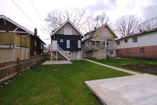 Photo 4: 749 E 21ST Avenue in Vancouver: Fraser VE House for sale (Vancouver East)  : MLS®# V817047