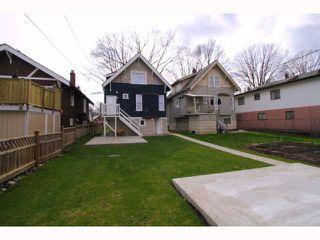 Photo 33: 749 E 21ST Avenue in Vancouver: Fraser VE House for sale (Vancouver East)  : MLS®# V817047