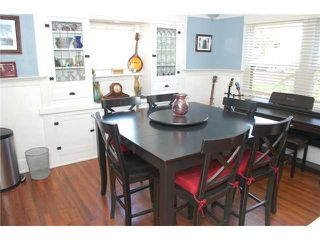 Photo 6: HILLCREST House for sale : 2 bedrooms : 3722 Richmond Street in San Diego