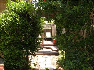 Photo 16: HILLCREST House for sale : 2 bedrooms : 3722 Richmond Street in San Diego