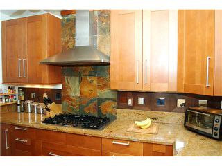 Photo 8: HILLCREST House for sale : 2 bedrooms : 3722 Richmond Street in San Diego