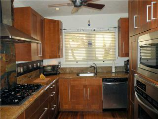Photo 9: HILLCREST House for sale : 2 bedrooms : 3722 Richmond Street in San Diego