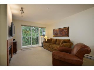 "Photo 2: 319 6888 SOUTHPOINT Drive in Burnaby: South Slope Condo for sale in ""CORTINA"" (Burnaby South)  : MLS®# V980597"
