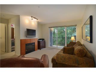 "Photo 3: 319 6888 SOUTHPOINT Drive in Burnaby: South Slope Condo for sale in ""CORTINA"" (Burnaby South)  : MLS®# V980597"
