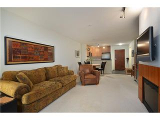 "Photo 4: 319 6888 SOUTHPOINT Drive in Burnaby: South Slope Condo for sale in ""CORTINA"" (Burnaby South)  : MLS®# V980597"
