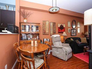 """Photo 4: 108 10866 CITY PARK Way in Surrey: Whalley Condo for sale in """"Access"""" (North Surrey)  : MLS®# F1309616"""