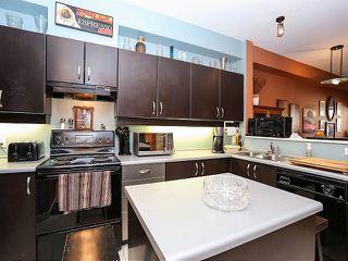"""Photo 7: 108 10866 CITY PARK Way in Surrey: Whalley Condo for sale in """"Access"""" (North Surrey)  : MLS®# F1309616"""