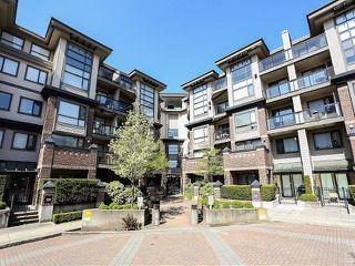 """Photo 1: 108 10866 CITY PARK Way in Surrey: Whalley Condo for sale in """"Access"""" (North Surrey)  : MLS®# F1309616"""