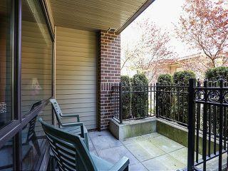 """Photo 10: 108 10866 CITY PARK Way in Surrey: Whalley Condo for sale in """"Access"""" (North Surrey)  : MLS®# F1309616"""