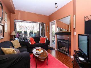 """Photo 2: 108 10866 CITY PARK Way in Surrey: Whalley Condo for sale in """"Access"""" (North Surrey)  : MLS®# F1309616"""