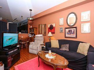 """Photo 3: 108 10866 CITY PARK Way in Surrey: Whalley Condo for sale in """"Access"""" (North Surrey)  : MLS®# F1309616"""