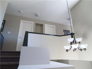 Photo 8: 87 AUBURN GLEN Heights SE in CALGARY: Auburn Bay Residential Detached Single Family for sale (Calgary)  : MLS®# C3568478