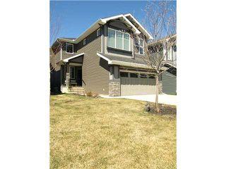 Photo 1: 87 AUBURN GLEN Heights SE in CALGARY: Auburn Bay Residential Detached Single Family for sale (Calgary)  : MLS®# C3568478