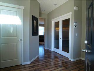 Photo 2: 87 AUBURN GLEN Heights SE in CALGARY: Auburn Bay Residential Detached Single Family for sale (Calgary)  : MLS®# C3568478