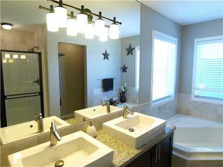 Photo 11: 87 AUBURN GLEN Heights SE in CALGARY: Auburn Bay Residential Detached Single Family for sale (Calgary)  : MLS®# C3568478