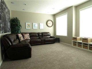 Photo 12: 87 AUBURN GLEN Heights SE in CALGARY: Auburn Bay Residential Detached Single Family for sale (Calgary)  : MLS®# C3568478