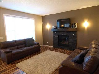 Photo 5: 87 AUBURN GLEN Heights SE in CALGARY: Auburn Bay Residential Detached Single Family for sale (Calgary)  : MLS®# C3568478