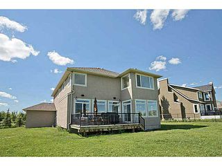Photo 20: 54 Ranch Road: Okotoks Residential Detached Single Family for sale : MLS®# C3577582