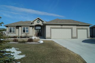 Photo 1: 43 Sage Place in Oakbank: Single Family Detached for sale : MLS®# 1407611