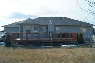 Photo 21: 43 Sage Place in Oakbank: Single Family Detached for sale : MLS®# 1407611