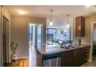 Photo 5: # 710 58 KEEFER PL in Vancouver: Downtown VW Condo for sale (Vancouver West)  : MLS®# V1066001