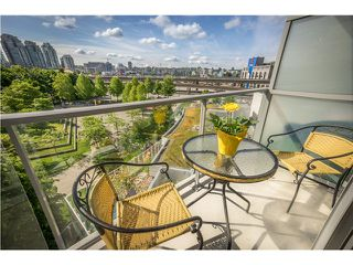 Photo 10: # 710 58 KEEFER PL in Vancouver: Downtown VW Condo for sale (Vancouver West)  : MLS®# V1066001