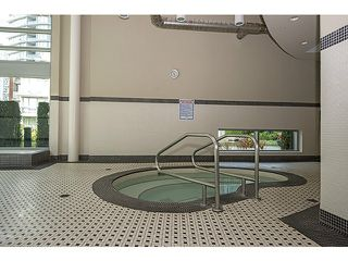 Photo 17: # 710 58 KEEFER PL in Vancouver: Downtown VW Condo for sale (Vancouver West)  : MLS®# V1066001