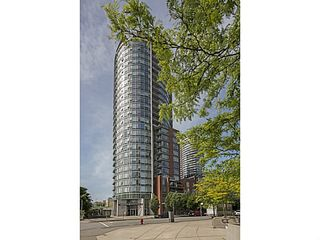 Photo 12: # 710 58 KEEFER PL in Vancouver: Downtown VW Condo for sale (Vancouver West)  : MLS®# V1066001