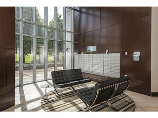 Photo 2: # 710 58 KEEFER PL in Vancouver: Downtown VW Condo for sale (Vancouver West)  : MLS®# V1066001