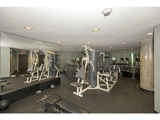 Photo 14: # 710 58 KEEFER PL in Vancouver: Downtown VW Condo for sale (Vancouver West)  : MLS®# V1066001