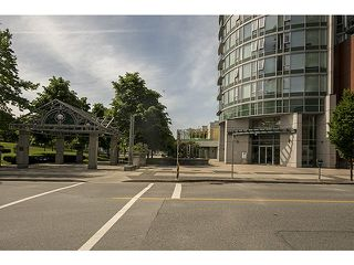 Photo 18: # 710 58 KEEFER PL in Vancouver: Downtown VW Condo for sale (Vancouver West)  : MLS®# V1066001