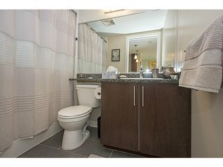 Photo 9: # 710 58 KEEFER PL in Vancouver: Downtown VW Condo for sale (Vancouver West)  : MLS®# V1066001