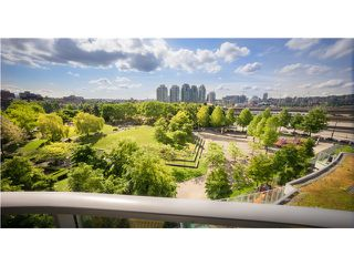 Photo 11: # 710 58 KEEFER PL in Vancouver: Downtown VW Condo for sale (Vancouver West)  : MLS®# V1066001