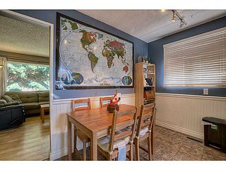 Photo 8: 3931 14 Avenue NE in CALGARY: Marlborough Residential Detached Single Family for sale (Calgary)  : MLS®# C3626019