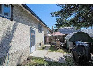 Photo 13: 3931 14 Avenue NE in CALGARY: Marlborough Residential Detached Single Family for sale (Calgary)  : MLS®# C3626019