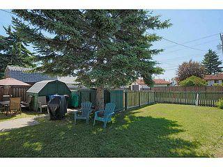Photo 15: 3931 14 Avenue NE in CALGARY: Marlborough Residential Detached Single Family for sale (Calgary)  : MLS®# C3626019