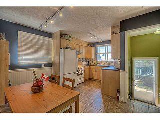 Photo 7: 3931 14 Avenue NE in CALGARY: Marlborough Residential Detached Single Family for sale (Calgary)  : MLS®# C3626019