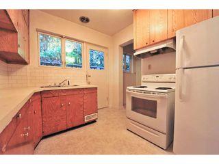 Photo 3: 499 VENTURA Crescent in North Vancouver: Upper Delbrook House for sale : MLS®# V1078211