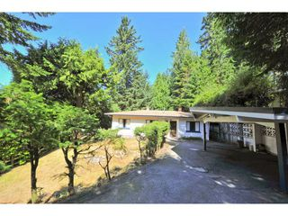 Photo 2: 499 VENTURA Crescent in North Vancouver: Upper Delbrook House for sale : MLS®# V1078211