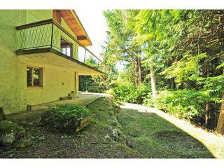 Photo 13: 499 VENTURA Crescent in North Vancouver: Upper Delbrook House for sale : MLS®# V1078211